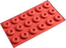 Mini Ciambella Stampo In Silicone Stampo Per