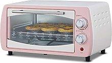 Mini forno 10L Temperatura regolabile 0-230 ℃ e