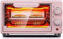 Mini forno 10L Temperatura regolabile 0 250 ° C e