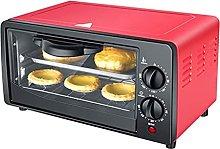 Mini forno 12L Temperatura regolabile 0-230 ℃ e