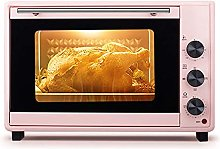 Mini forno 40L Temperatura regolabile 0-230 ℃ e