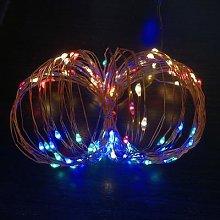 Mini Ghirlanda LED 5V luci per decorazioni