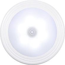 Mini LED Nightlight Built-in 6 LED Luminosita