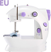 Mini macchina da cucire portatile Macchina da