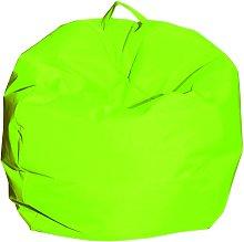 Mini sacco pouf poltrona in 9 colori diversi nylon