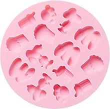 Mini Stampo Per Caramelle, Stampo Per Cioccolato