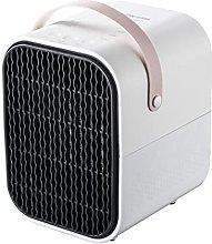 Mini Termoventilatore Elettrico Riscaldamento