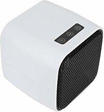 Mini termoventilatore, silenzioso, durevole, mini