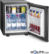 Minibar per hotel silenzioso h31113