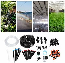 minifinker Sistema di irrigazione con Tubo da 40