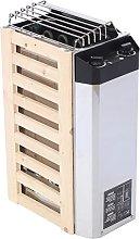 minifinker Stufa per Sauna 3KW, Bella Stufa per