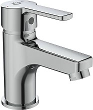 Miscelatore lavabo cromato - Serie Idealstream -
