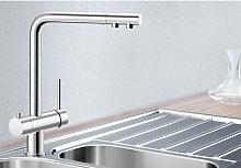 miscelatore lavello cromato - 515581 - blanco