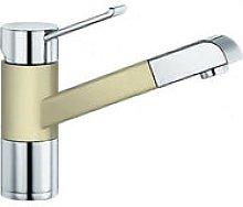 Miscelatore monocomando lavello jasmine / cromo -