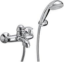 Miscelatore monocomando rubinetto per vasca da