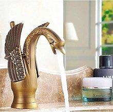 Miscelatore per lavabo da bagno rubinetto monoforo