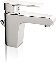 Miscelatore per lavabo h130 - serie logos - Mamoli