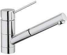 Miscelatore per lavello, doccia estraibile serie