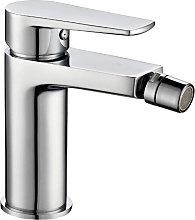 Miscelatore rubinetto bidet cromato bagno casa ***