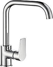 Miscelatore rubinetto per lavello cucina