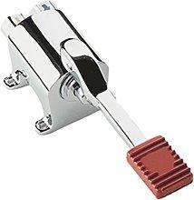 Miscelatore rubinetto progressivo a pavimento a