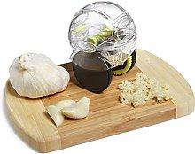 Misterchef aglio Zoom V21x stampo in silicone,
