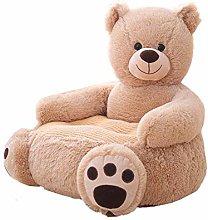 MJTP Poltrona per Bambini Grey Elephant Seat Sofa