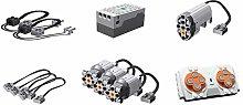MMOC Technik Powerfuns - Set di 3 l, 1