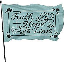 MOBEITI 3x5ft Banner in poliestere,decorazioni per
