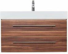 Mobile bagno Design 900 noce