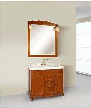Mobile bagno linea tudor 103x57 cm - global trade