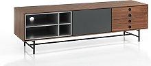 Mobile Contenitore Lungo Credenzone Porta Tv o