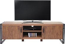 Mobile da salotto porta TV HWC-A27 40x140x45cm