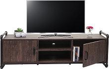 Mobile da salotto porta TV HWC-F58 40x140x45cm