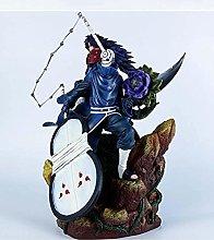 Mobile figure figurines Scultura Gioco Caratteri