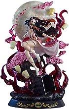 Mobile figurine figurines scultura gioco