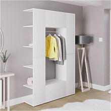 Mobile ingresso Pam Gihome ® bianco opaco