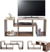 Mobile porta TV scaffale Lowboard salotto HWC-D99