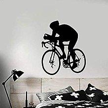 Moda Moda Bicicletta PVC Salotto Camera Da Letto