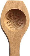 Modello di 3D Eco-ambientale tradizionale in legno