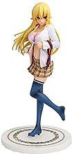 Modello Personaggio Anime Lo Spirito