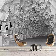 Moderna arte astratta murales carta da parati 3d