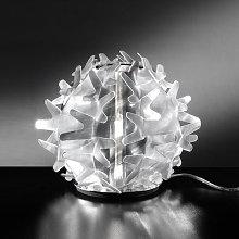 Moderna lampada da tavolo Cactus XS Prisma