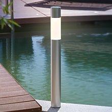 Moderna lampada LED solare Pole Light