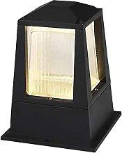 Moderne Luci Da Esterno Per Palo, Lampada Da Palo