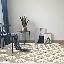 Moderno Grande Tappeto Design Pelo Corto Tappeto