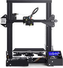 Mohoo - Creality Ender-3 Stampante 3D V-Slot Prusa