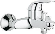 Monocomando vasca-doccia Grohe linea Euroeco senza