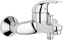 Monocomando vasca-doccia senza accessori euroeco