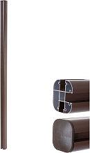 Montante pilastro per frangivento modello Sarthe